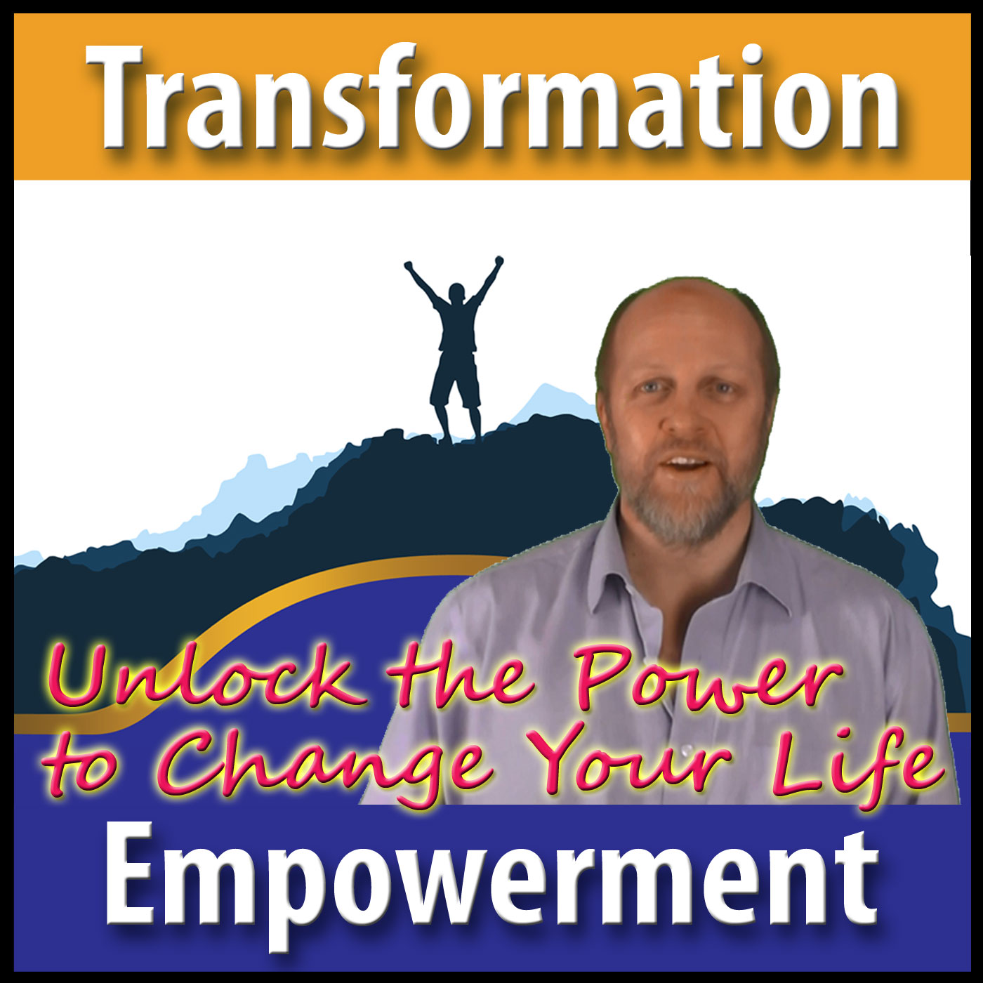 Transformation and Empowerment by Mike Pettigrew