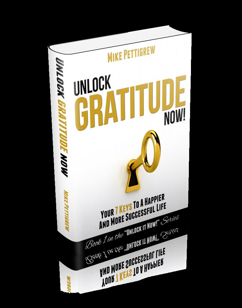 Gratitude HC Transparent