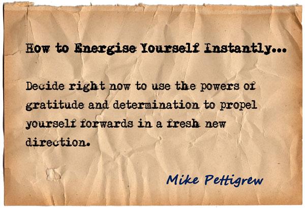 energise-yourself