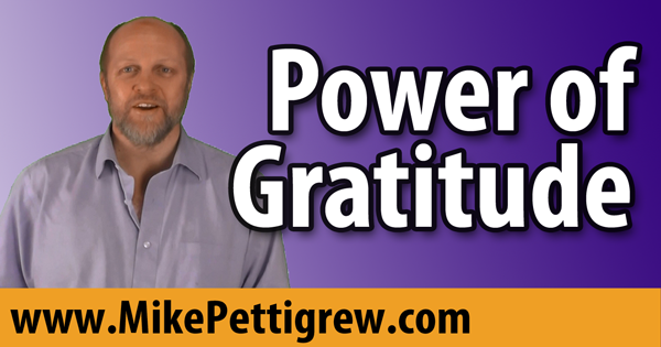The Transformative Power of Gratitude