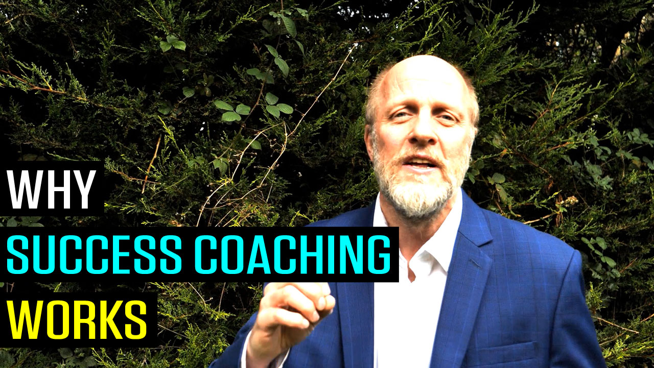 Why Success Coaching Works