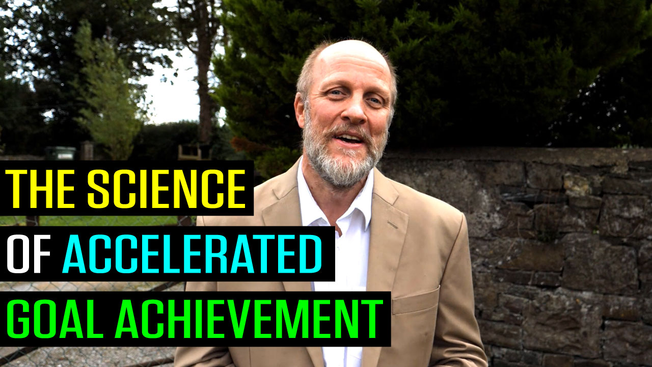 The Science of Accelerated Goal Achievement
