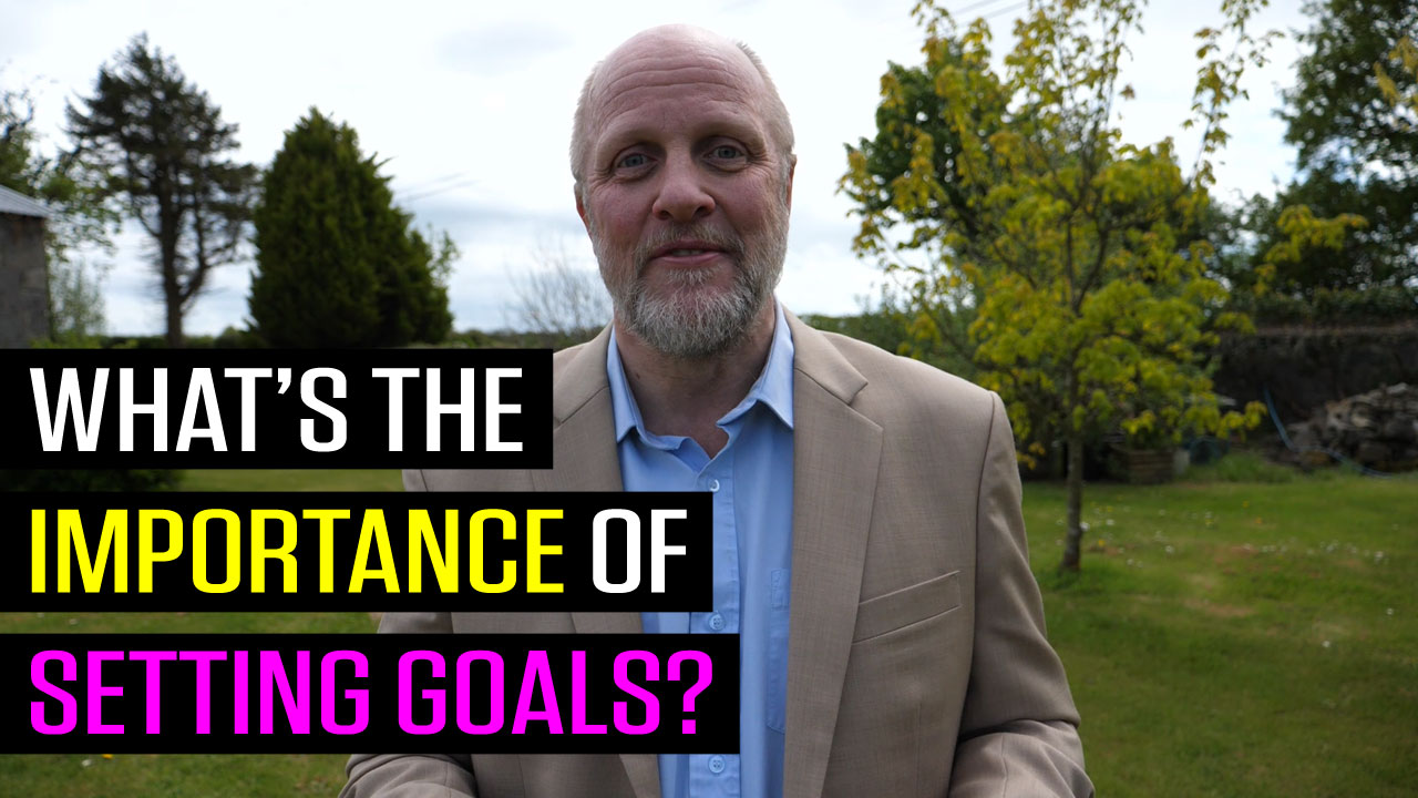 What's the Importance of Setting Goals?